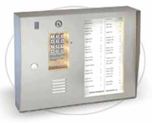 Intercom Systems - Sentex Spectrum DI