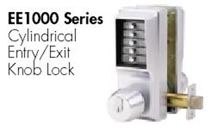 Access Control - Ee1000 series