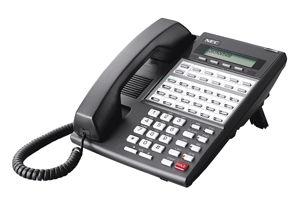 Phone Systems - NEC 34-Button phone